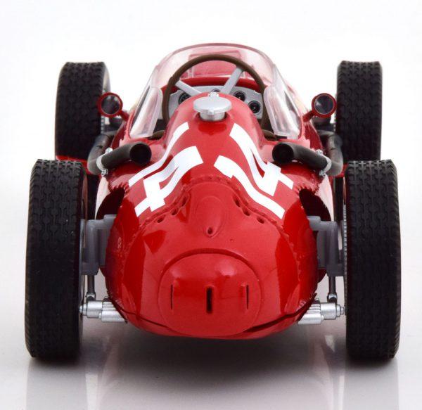 Ferrari Dino 246 F1 GP Monaco 1958, World Champion M.Hawthorn 1-18 CMR Models