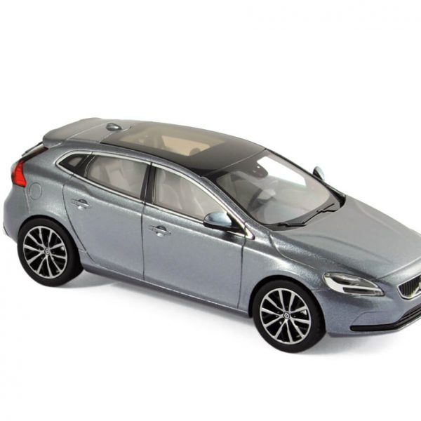 Volvo V40 2016 - Osmium Grey 1-43 Norev