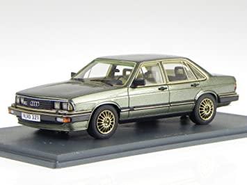 Audi 200 ST 1980 Groen 1-43 Neo Scale Models