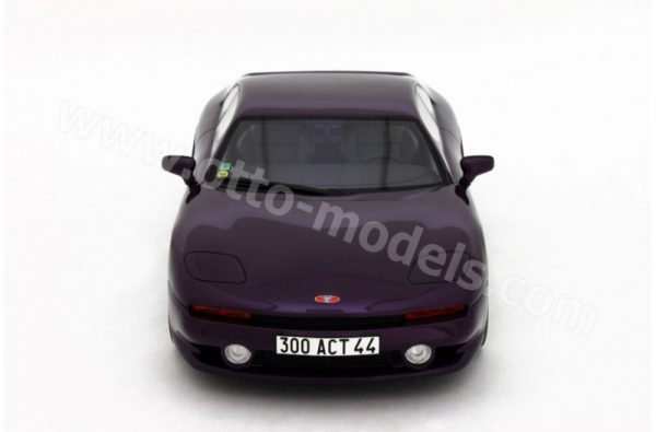 Venturi 300 Atlantique 1996 Daytona Violet Metallic 1-18 Ottomobile Limited 1500 Pieces