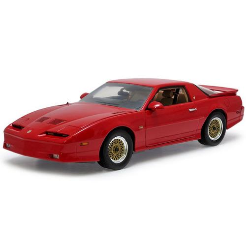 Pontiac Trans am GTA 1989 Rood 1-18 Greenlight Collectibles