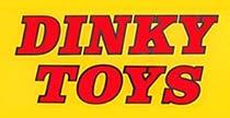 Dinky Toys Schuiten Autominiaturen
