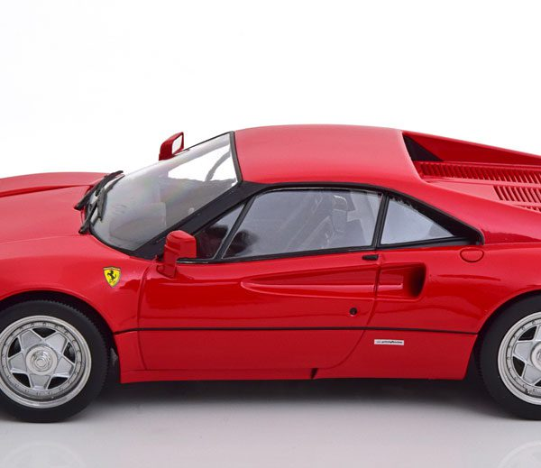 Ferrari 288 GTO 1984 Rood 1-18 KK Scale Limited 2000 Pieces