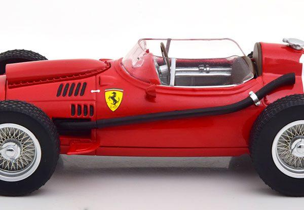 Ferrari Dino 246 GP Italian 1958 P.Hill 1-18 CMR Models