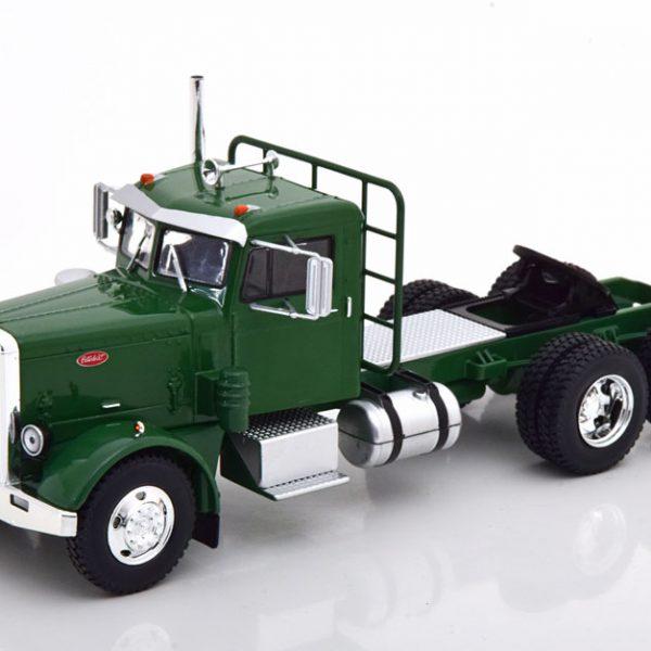 Peterbilt 281 1955 Groen 1-43 Ixo Models