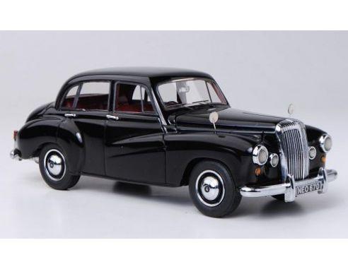 Daimler Conquest 1953 Zwart 1-43 Neo Scale models