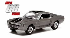 """Shelby GT 500 1967 """"Eleanor"""" Gone in 60 Seconds Grijs 1-64 Greenlight Collectibles"""