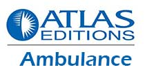 Atlas Editions - Ambulance models