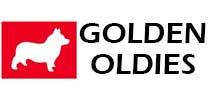 Golden Oldies collection Model Cars