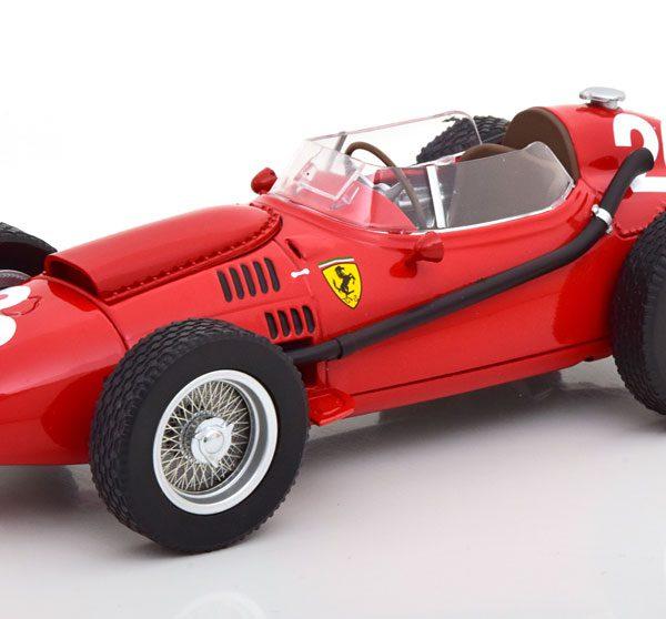 Ferrari Dino 246 #20 Formula 1 GP Argentinie 1958, Worldchampion M.Hawthorn 1-18 CMR Models