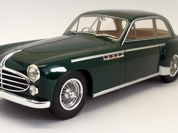 Delahaye 235 MS Coupe 1953 by Chapron Groen 1-18 BOS Models Limited 1000 Pieces
