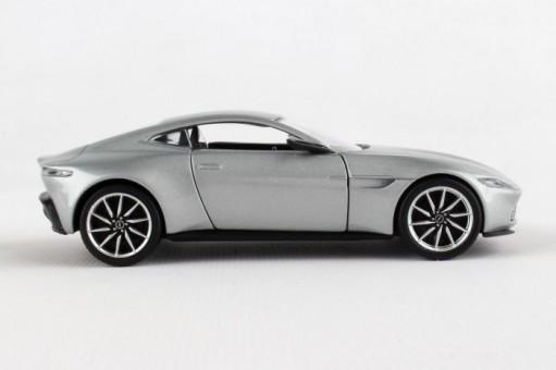 """Aston Martin James Bond 007 """"Spectre"""" Zilver 1-36 Corgi"""