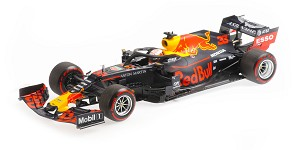 Aston Martin Red Bull Racing # 33 RB15 Max Verstappen Winner Germany GP 2019 Minichamps Limited 504 Pieces