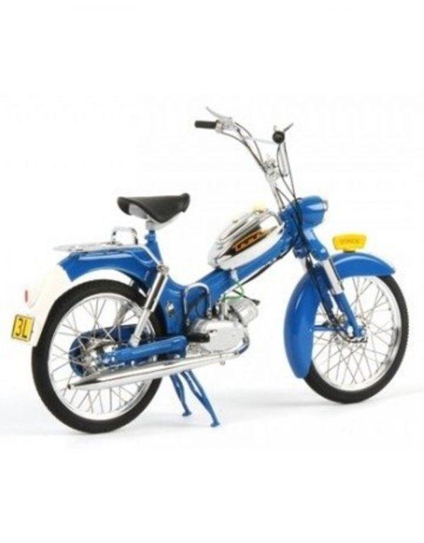 Tomos 3L Blauw/Zilver 1-10 WSI Collectibles