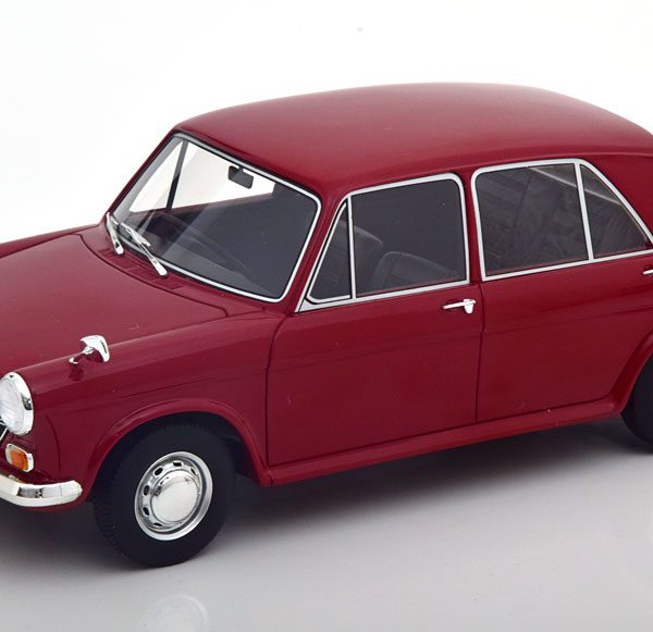 Austin 1100 1969 Rood 1-18 Cult Scale Models