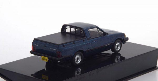 Chevrolet Chevy 500 Pick Up 1983 Blauw Metallic 1-43 Altaya