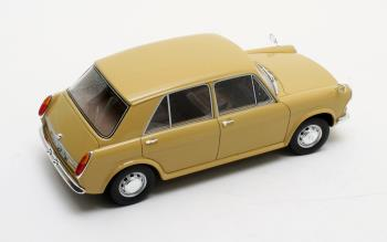 Austin 1100 1969 Geel 1-18 Cult Scale Models