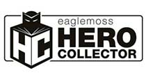 Eaglemoss hero collector