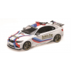 BMW M2 MotoGP Safety Car 2016 Wit 1-43 Minichamps Limited 333 Pieces