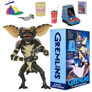 Gremlins Ultimate Gamer Gremlin 7 inch/18 cm Neca