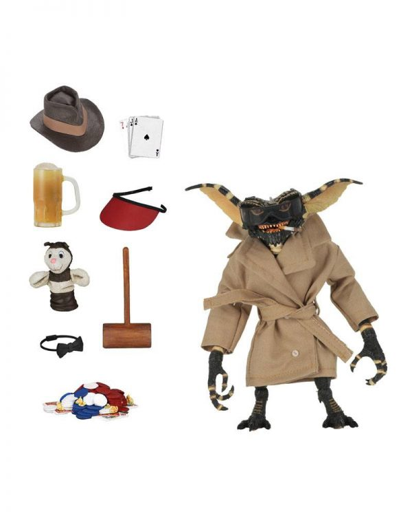 Gremlins Ultimate Flasher Gremlin 7 inch/18 cm Neca