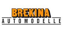 Brekina-automodelle