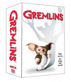 Gremlins: Ultimate Gizmo Afmeting 7 inch / 17 cm Neca
