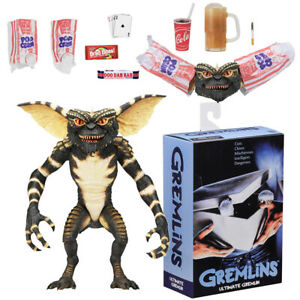 Gremlins: Ultimate Gremlin 7 inch/ 18 cm Neca