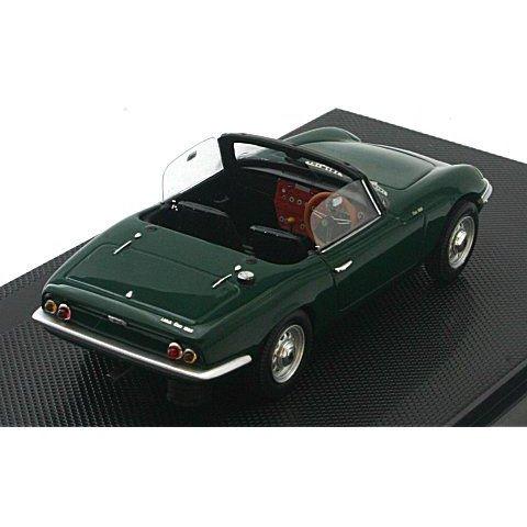 Lotus Elan Type 26 S1 1-43 Groen Ebbro