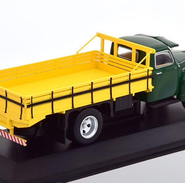 Chevrolet 6400 1949 Groen / Geel 1-43 Whitebox Limited 1000 Pieces