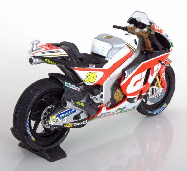 Honda RC213V #35 LCR Honda Team Moto GP 206 Cal Crutchlow 1:12 Minichamps