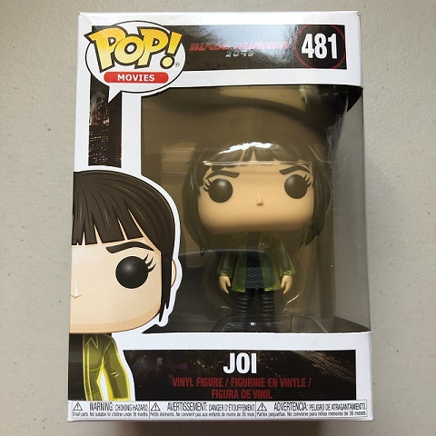 Funko Pop Joi #481 Blade Runner 2049