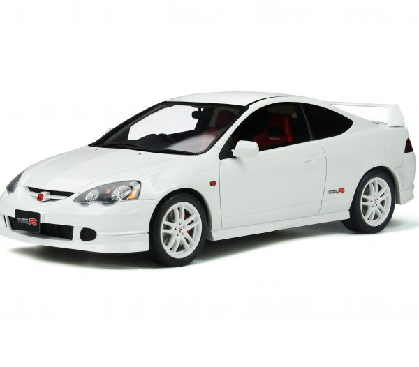 Honda Integra DC5 2001 Wit 1-18 Ottomobile Limited 2000 Pieces
