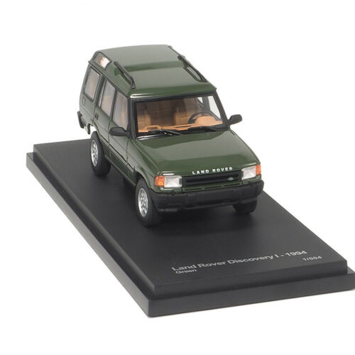 Land Rover Discovery I 1994 Groen 1-43 Almost Real