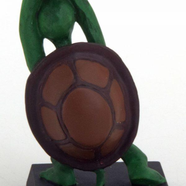 Cecile Turtle Afmeting 7 cm Looney Tunes Atlas