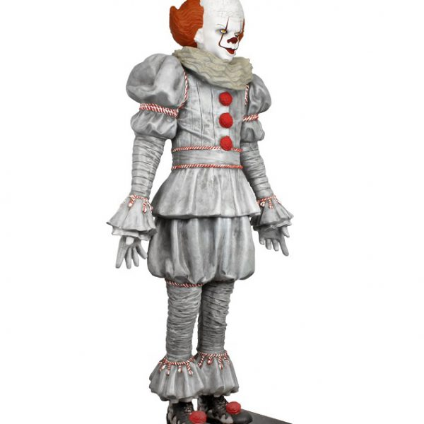 "IT: Chapter Two ""Pennywise"" Life Sized Foam Replica Neca New"