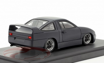 Porsche Experimental Prototyp 1985 Black 1:43 Autocult Limited 333 Pieces