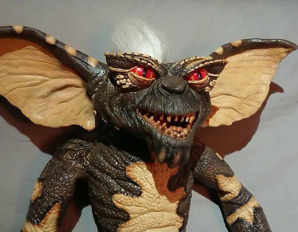 Gremlins: Evil Stripe Puppet Prop Afmeting 28 inch/71 cm Trick or Treat Studios