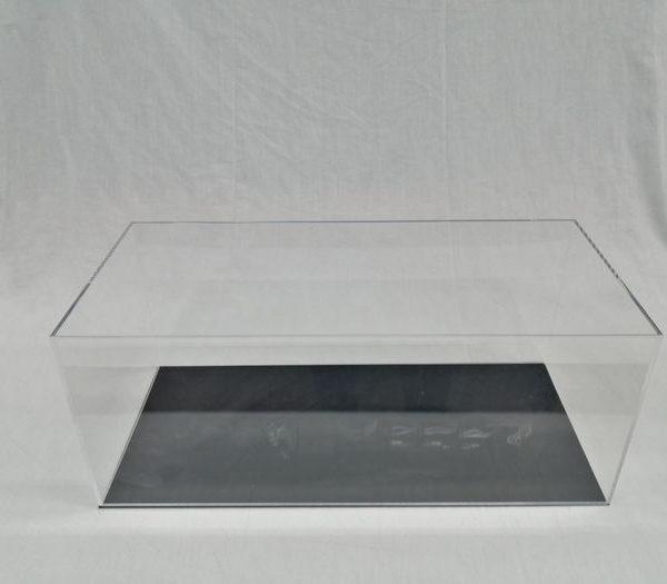 Display Showcase Afmeting (L x B x H): 44 cm x 20 cm x 18,5 cm Dioramax