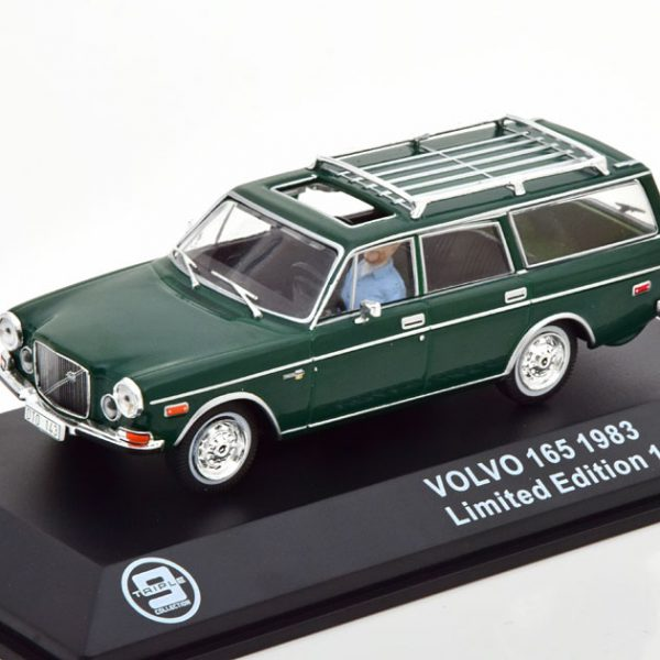 Volvo 165 1983 Groen 1-43 Triple 9 Collection