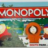 South Park Monopoly Board Game Collectors Edition (100% Complete) Usaopoly ( Geseald )
