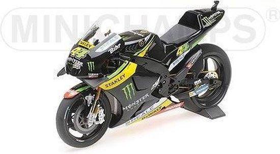 Yamaha YZR-M1 Monster Yamaha Tech3 Pol Espargaro MotoGP 2016 1-12 Minichamps