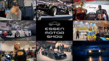 Performance festival of the year   ESSEN MOTOR SHOW 27.11. - 05.12.2021 / 26.11.