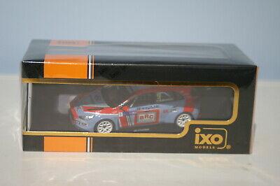 Hyundai i30 N TCR #30 WTCR Champion 2018 Gabriele Tarquini 1/43 Ixo Models