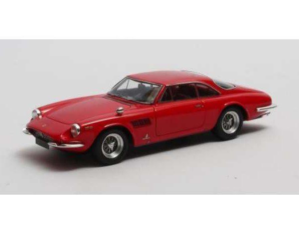 Ferrari 500 Superfast Speciale Pininfarina 1955 Rood 1-43 Matrix Scale Models Limited 408 pcs.