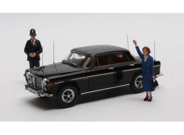 Rover 3.5 Litre P5b Saloon PM Margaret Thatcher