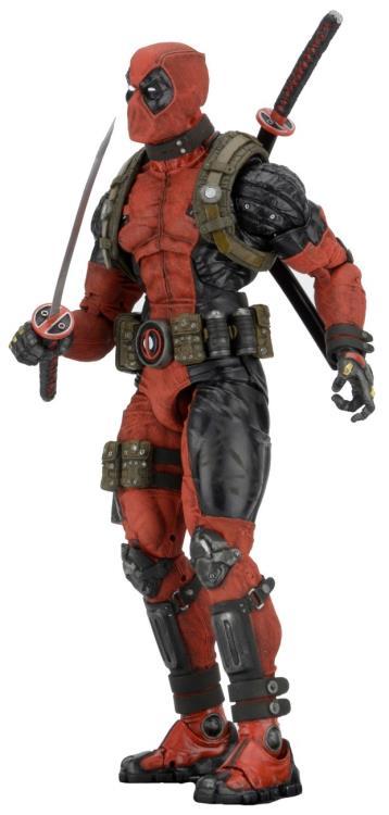 Marvel Classics: Deadpool Schaal 1:2 Neca