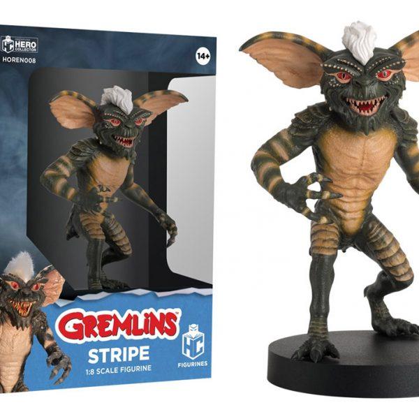 Gremlins: Stripe 1-8 Scale Figurine Hero Collector
