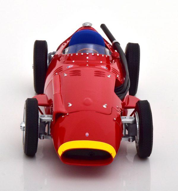 Plain Body Version 1957 Rood
