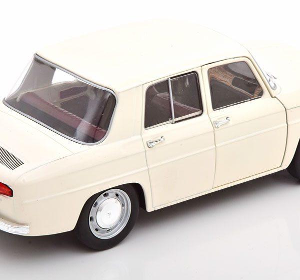 Dacia 1100 1968 Beige 1-18 Solido